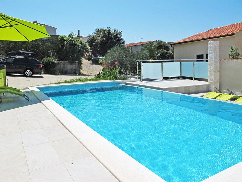 Galeb (ROZ103), vacation rental in Razanj