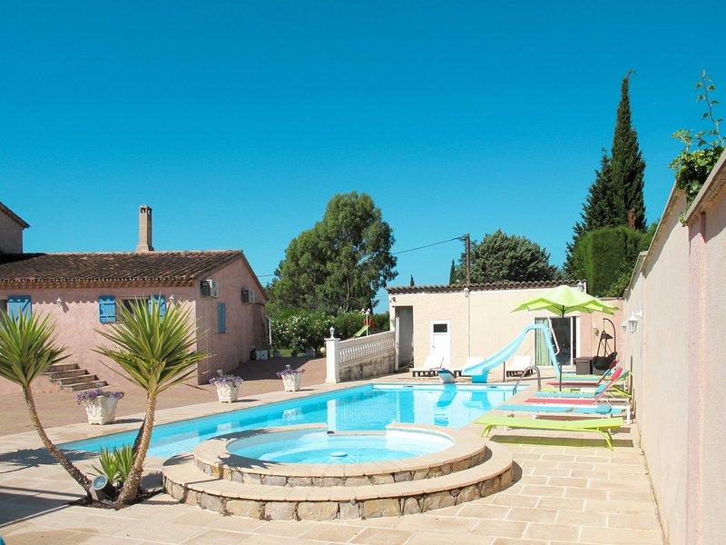 La Mehdaeve 2 (BEF111), holiday rental in Bagnols-en-Foret