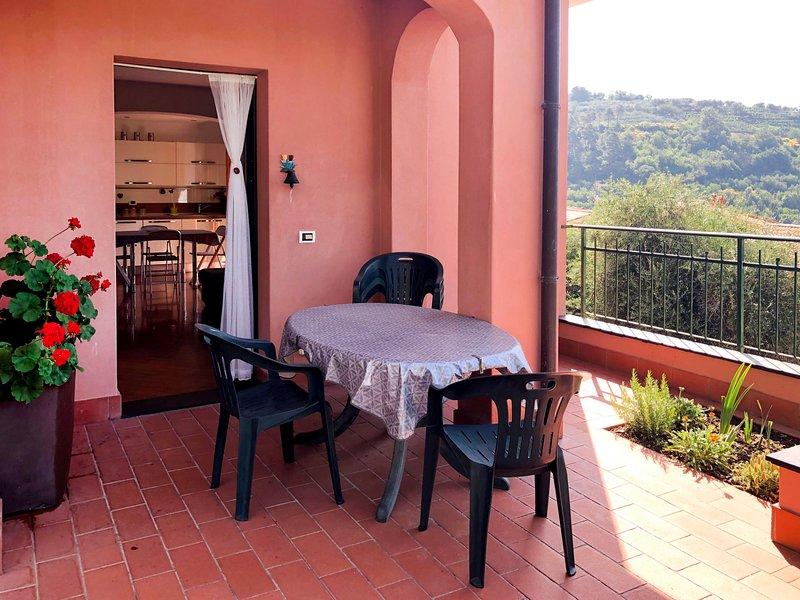 Gabri (PTL460), casa vacanza a Bardino Nuovo