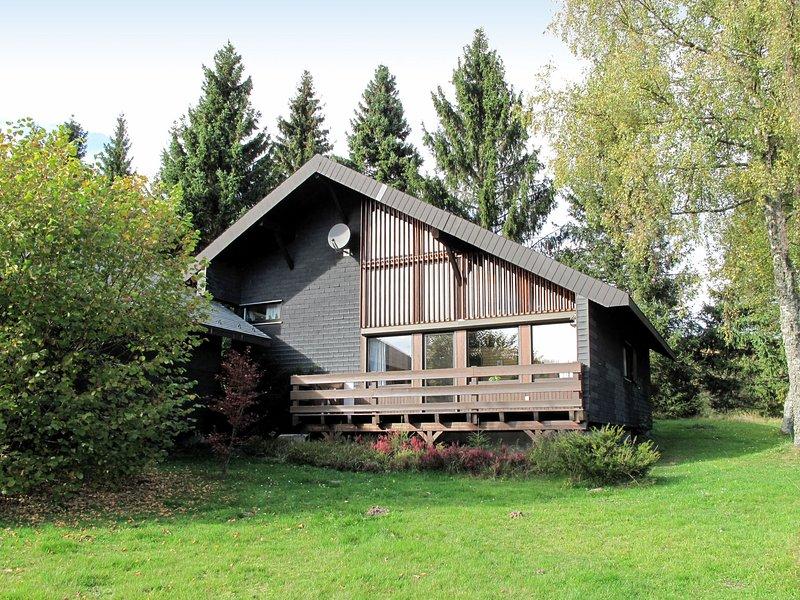Rechbergblick, holiday rental in Sankt Blasien