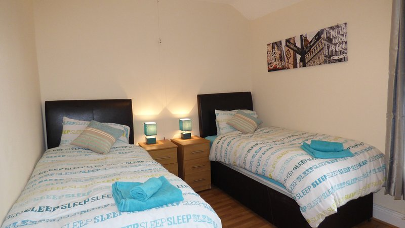 Loscoe House, holiday rental in Eastwood