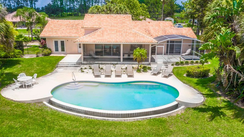 SWISS 66 - Lake Denise, vacation rental in Groveland