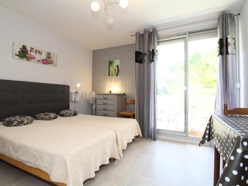 Studio - RESIDENCE LE CAPRICORNE, aluguéis de temporada em Balaruc-les-Bains