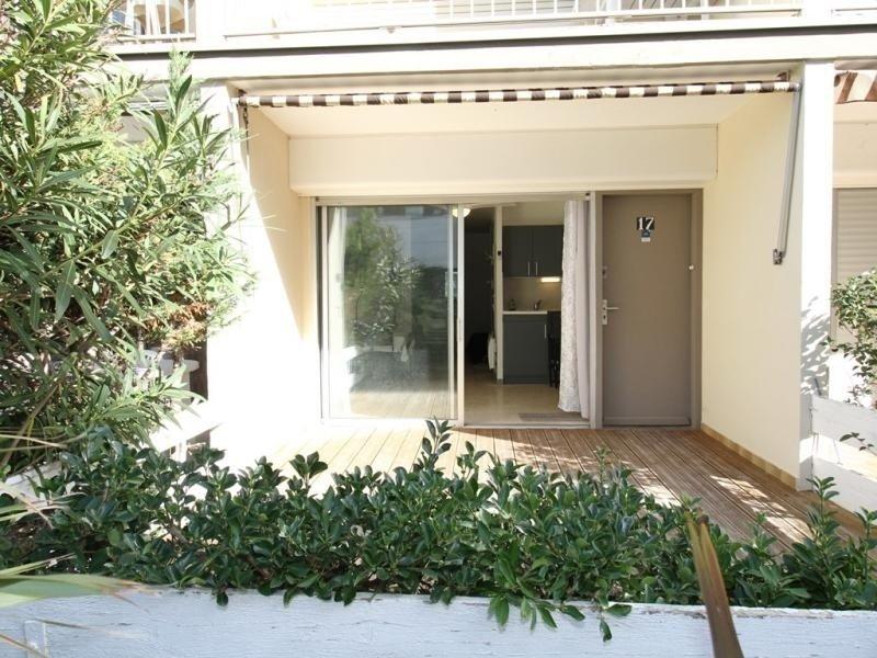 Appartement T1 - RESIDENCE LE SEVIGNE II, aluguéis de temporada em Balaruc-les-Bains