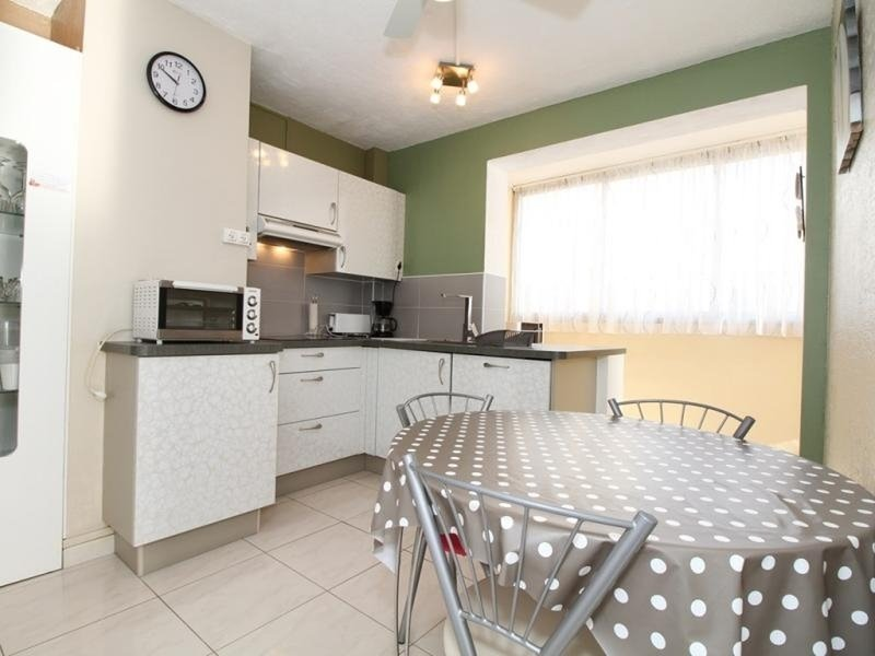 Appartement T2 - RESIDENCE LES FREGATES, holiday rental in Bouzigues