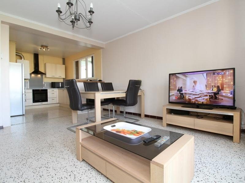 Appartement T3 - RESIDENCE LES MOUETTES, holiday rental in Bouzigues