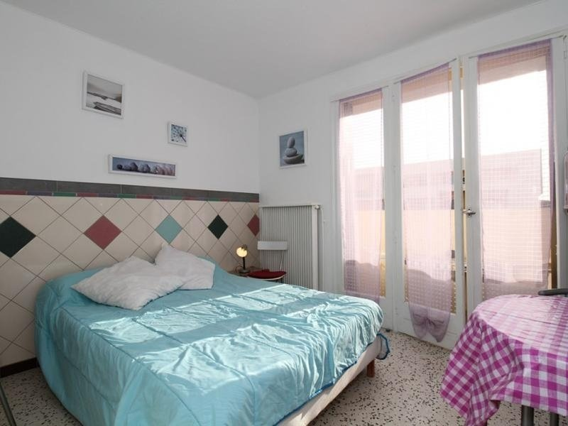Studio - RESIDENCE LES FREGATES, holiday rental in Bouzigues