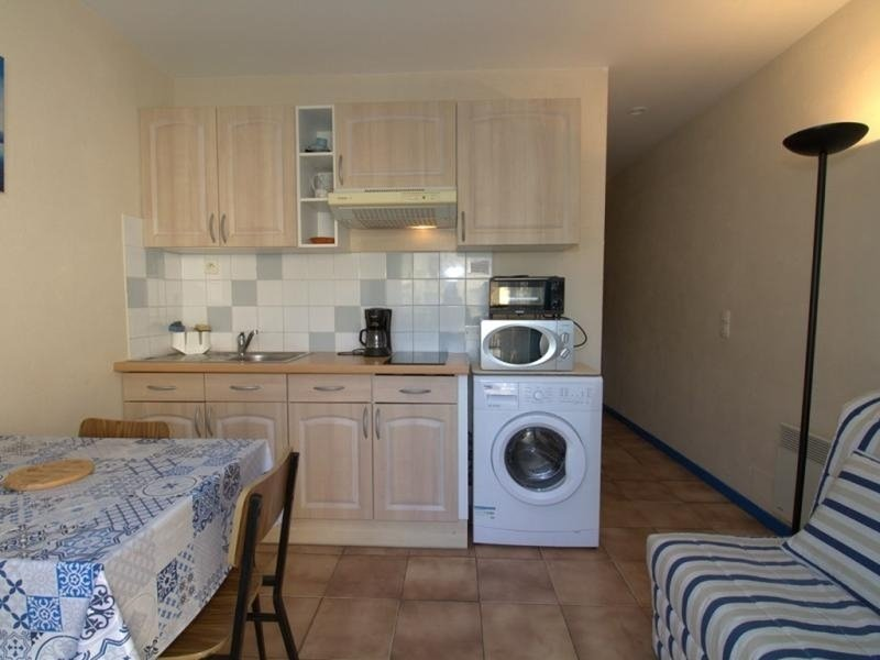 Appartement T1 - RESIDENCE LE CLAVEL, holiday rental in Bouzigues