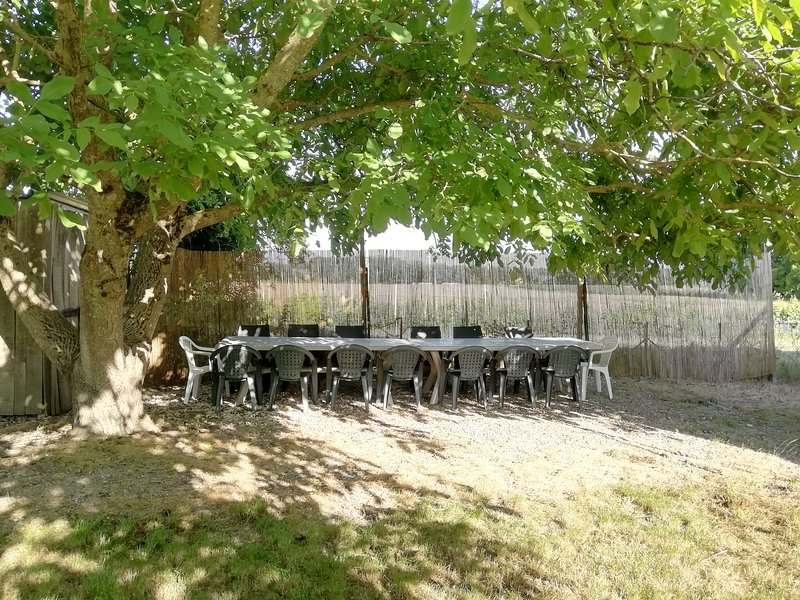 La Tribu d'Asato 3*** Beauval 5 ch / 3 SdB, vacation rental in Saint-Romain-sur-Cher