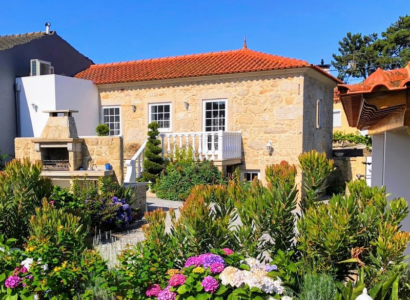 Casa Pedro e Ines, holiday rental in Viana do Castelo