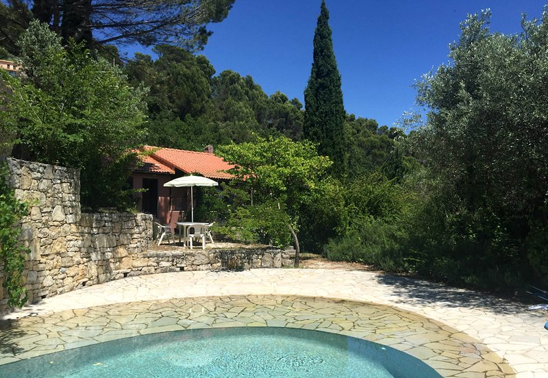 Cottage in Provence, holiday rental in Var