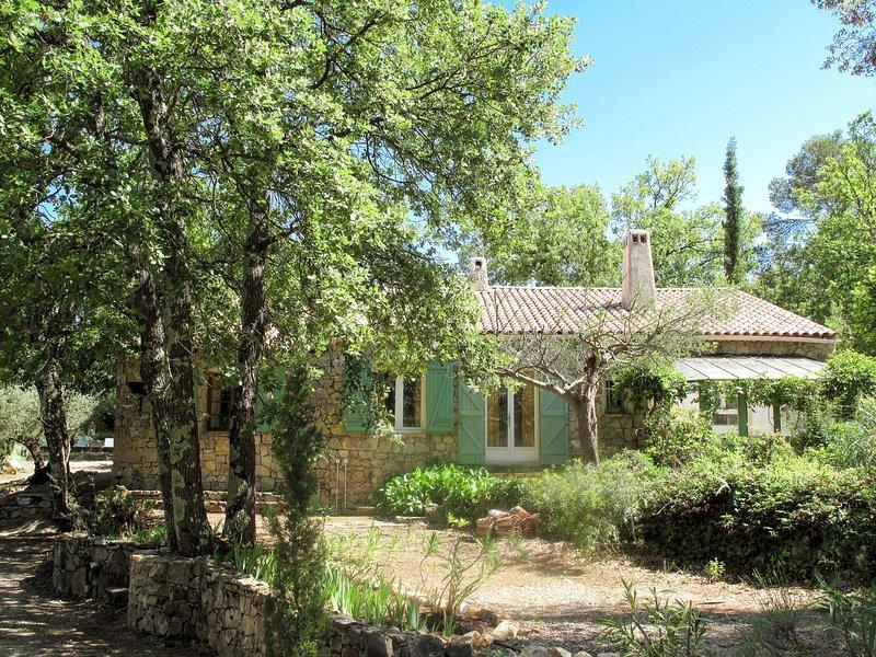 Mas des Lavandes (LOG195), location de vacances à Lorgues