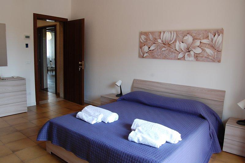 BB Elite Parco Brentelle. Appartamento Donatello, vakantiewoning in Rubano