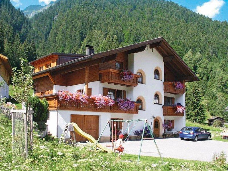 Lerch (GUR591), vacation rental in Gaschurn