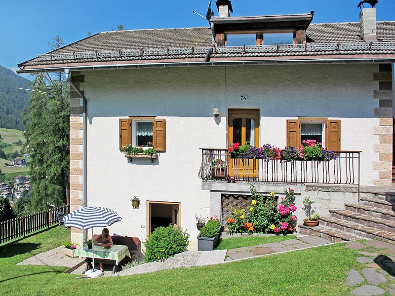 House Mastle (ORS210), location de vacances à Daunei