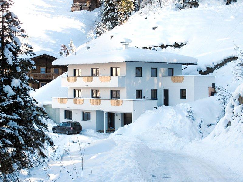 Edelweiss (MHO527) – semesterbostad i Ramsau im Zillertal