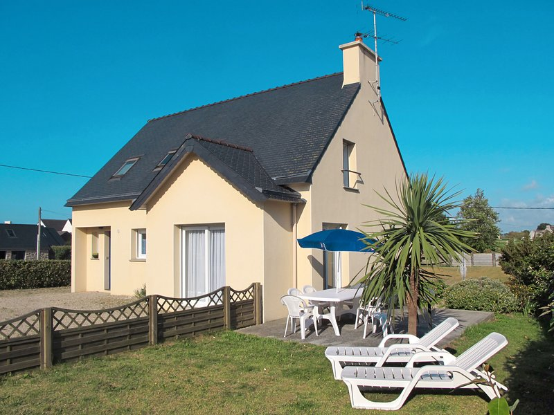 L'Hermine (PLC228), vacation rental in Plouescat