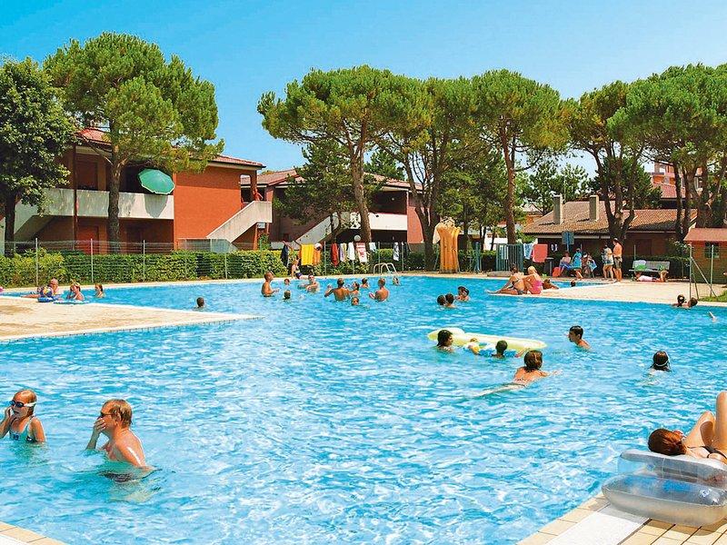 Villaggio Azzurro (BIB261), vakantiewoning in Bibione Pineda