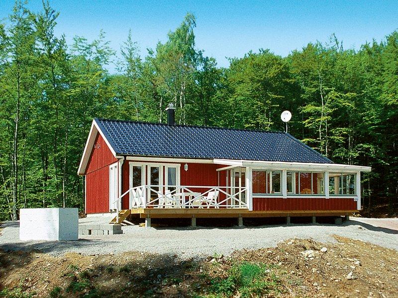 Erikstorp Trean (BLE143), location de vacances à Kyrkhult