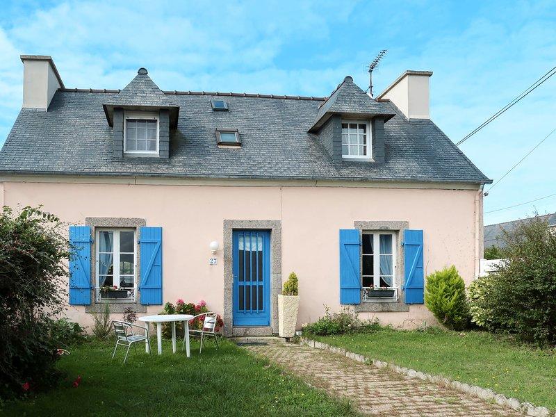 Les Bleuets (CMS101), alquiler de vacaciones en Camaret-sur-Mer