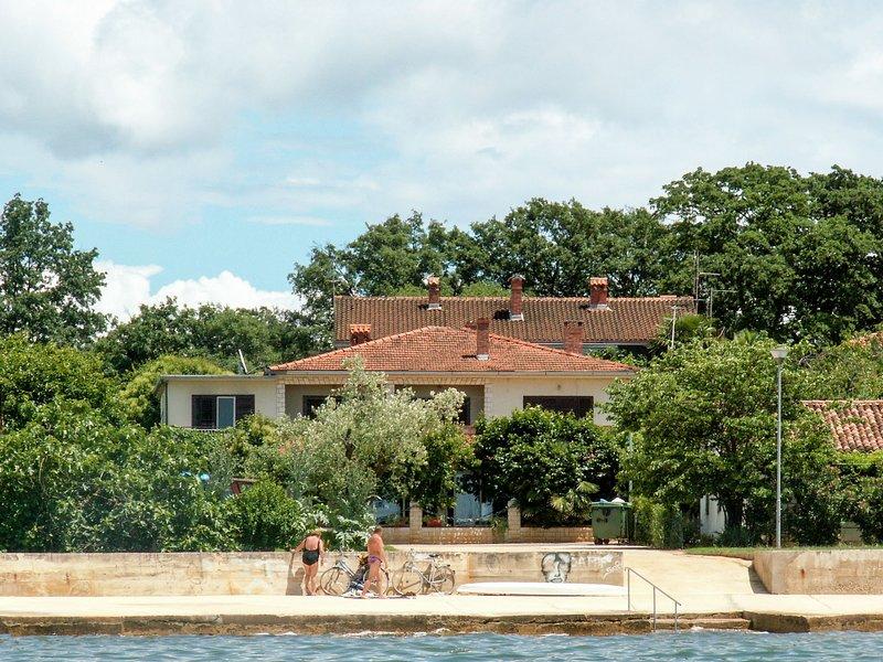 Gojtan (NVG350), holiday rental in Fiorini