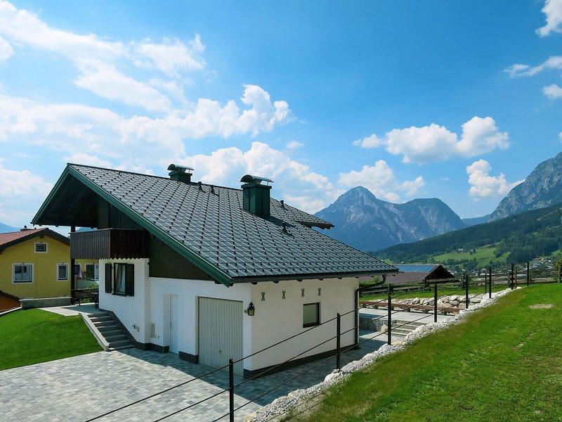 Jung (GBM240), holiday rental in Michaelerberg