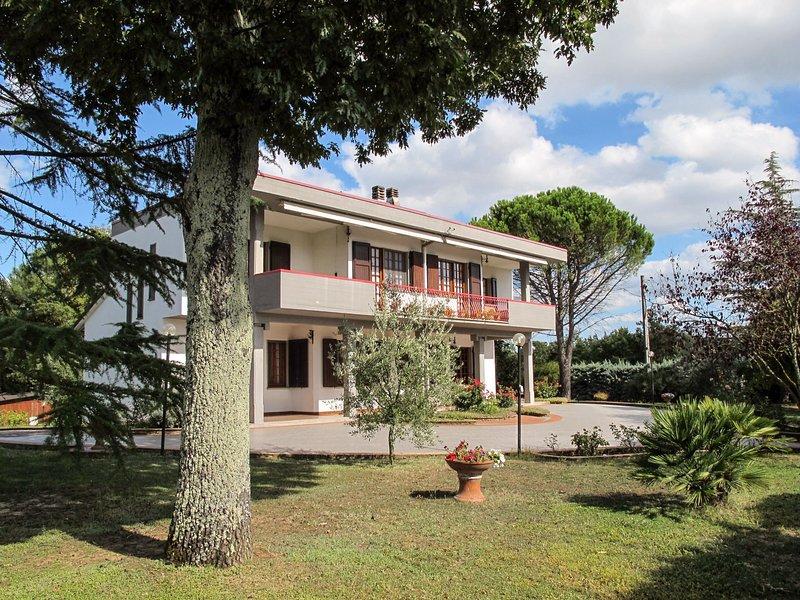 La Cerraia (ARZ190), holiday rental in Badia Al Pino