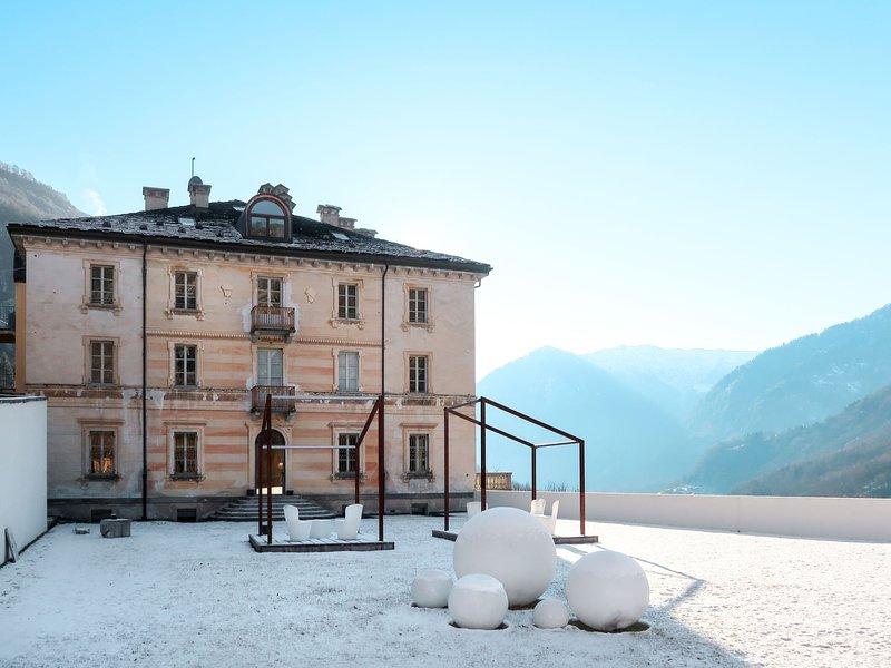Villa Ottocento (VAE103), vacation rental in Scopa