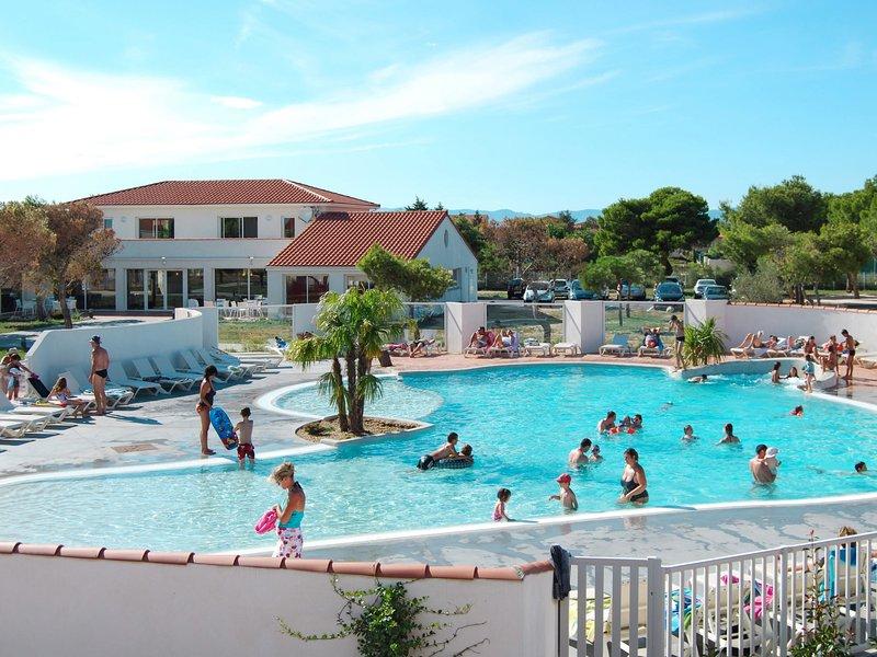 Le Mas de Torreilles (TRR103), vacation rental in Saint-Laurent-de-la-Salanque
