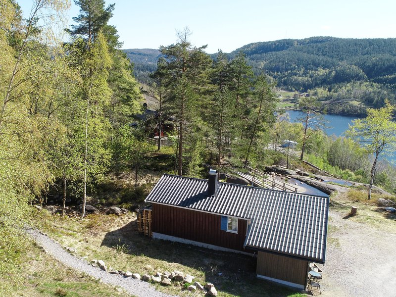 Torfinnbu (SOW051), holiday rental in Audnedal Municipality
