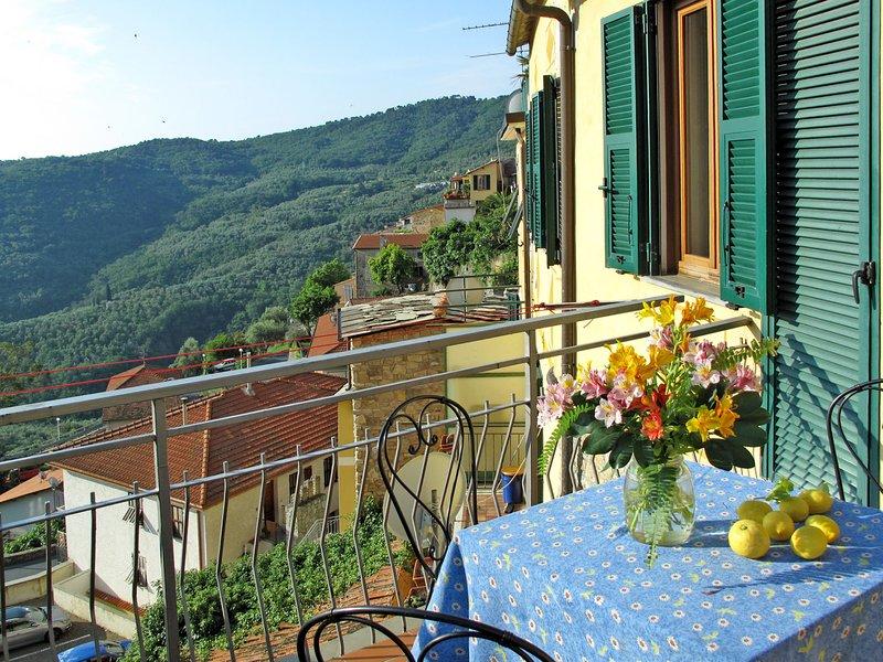 Terrazzo (PTB191), holiday rental in Castellaro