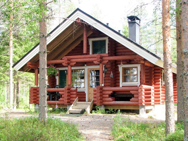 Komulainen (FIJ150), holiday rental in Sonkajarvi