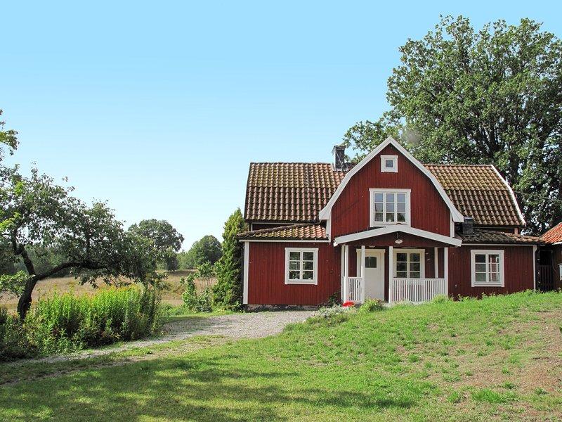 Ilandet (SDM530) – semesterbostad i Södermanlands län