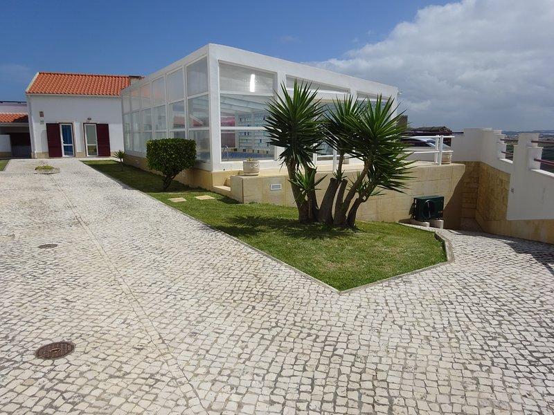 Casa Bela Vista, Ferienwohnung in Torres Vedras