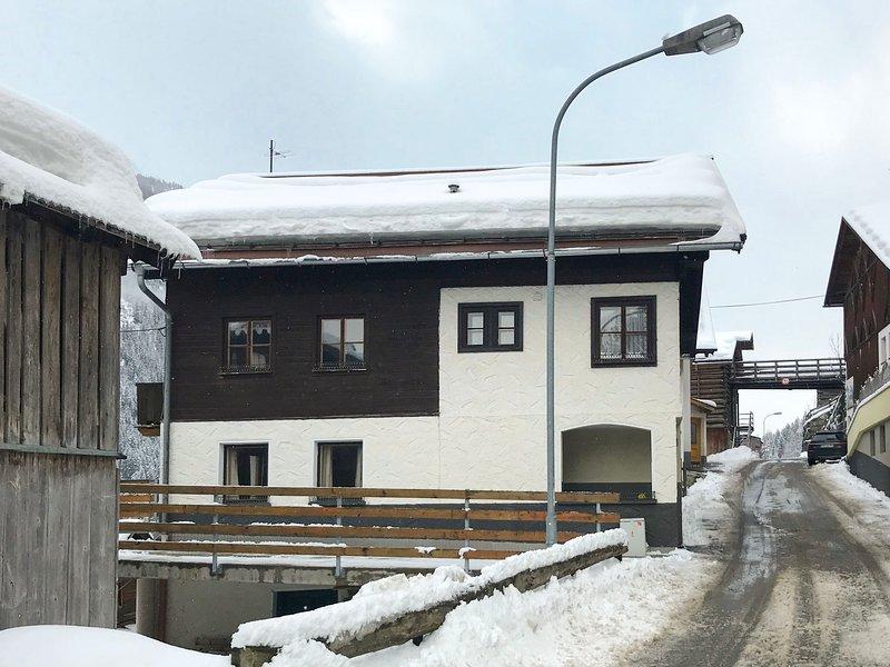 Juen (KPL445), vacation rental in Ischgl