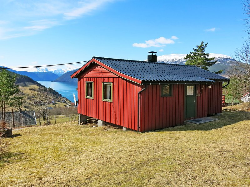 Hammaren (FJS771), location de vacances à Sogn og Fjordane