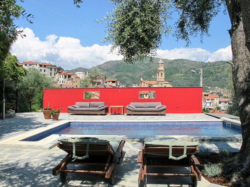 Il Rifugio (BCM110), holiday rental in Torre Paponi