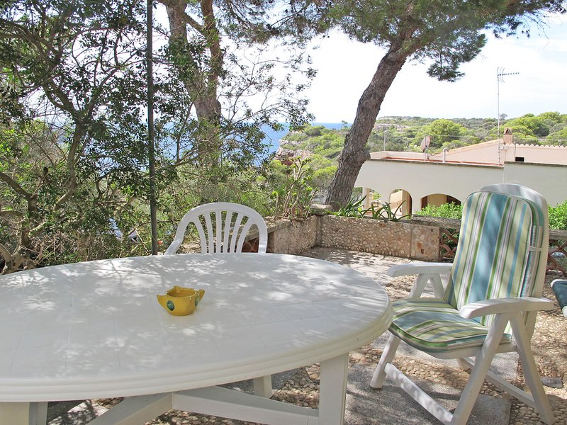 Can Pubila (LOM302), vacation rental in Cala Santanyi