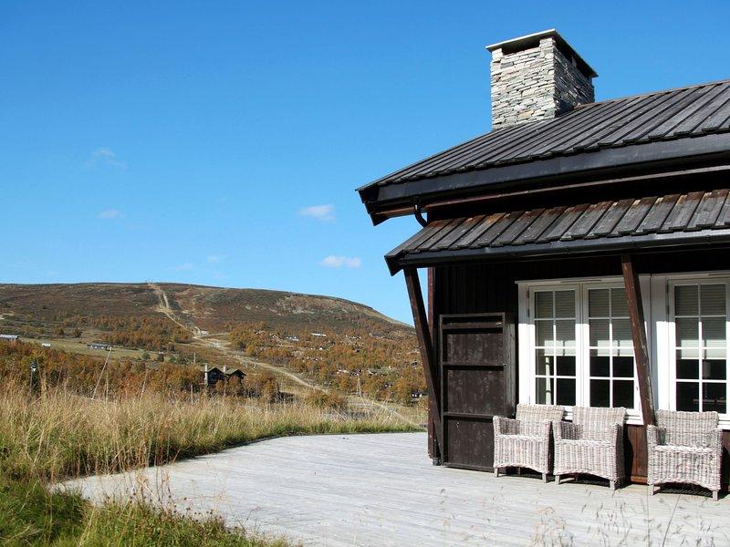 Havsdalshovda (HLD101), vacation rental in Buskerud