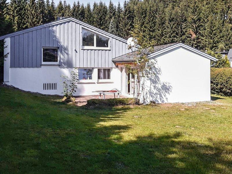 Mimi (SWD100), holiday rental in Triberg