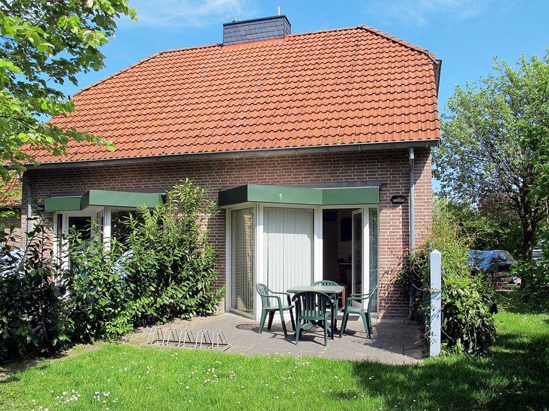 Tossens (TOS142), holiday rental in Tossens