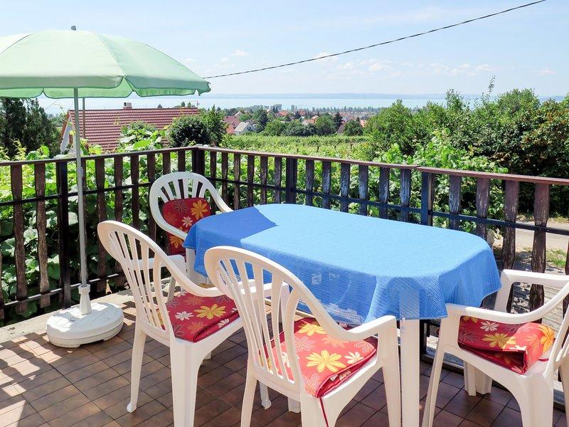 Dul (FUR105), holiday rental in Lovas