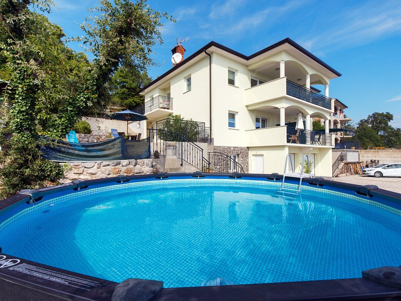 Kyra (LOV230), vacation rental in Lovran