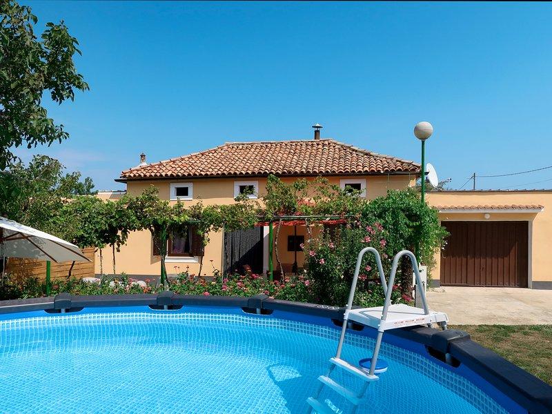 Ariana (LBN392), holiday rental in Rakalj