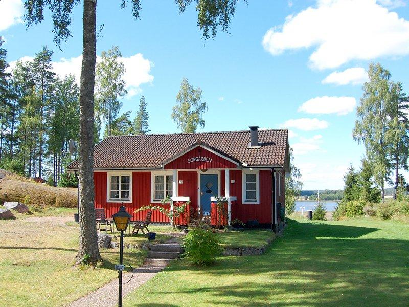 Solvik (NAK 050), Ferienwohnung in Örebro län