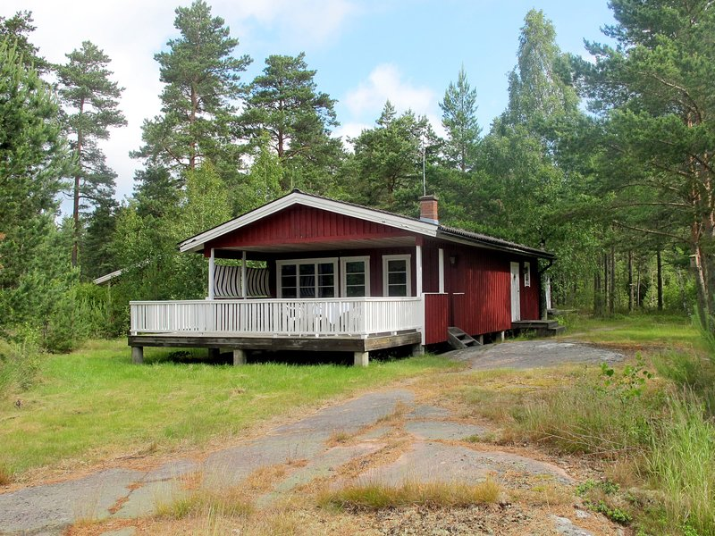 Forsviken (VMD049), vacation rental in Kristinehamn