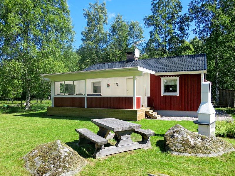 Ängkärret (VMD234), vacation rental in Langban