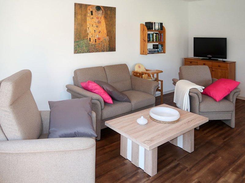 Wilken, holiday rental in Nieuwe Statenzijl