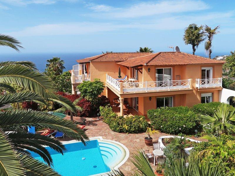 Vistamar (SUR115), holiday rental in Cuesta de la Villa