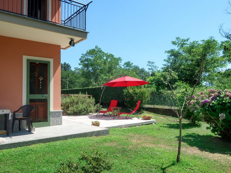 dei Fiori (LMG190), holiday rental in Gravellona Toce